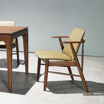 [채우리] 모노 원목 의자