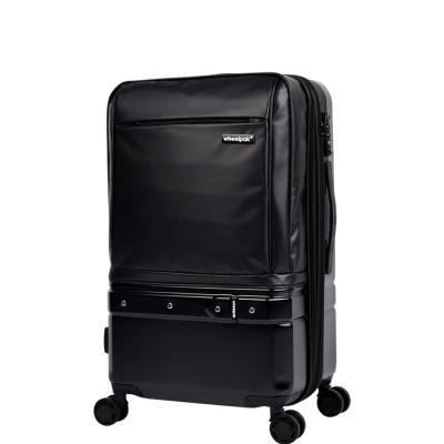 휠팩 모던 24인치 여행용 캐리어 화물용 여행가방
