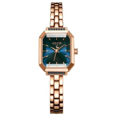 [쥴리어스공식] JA-1064 여성시계 메탈시계