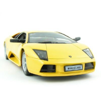 1/24 람보르기니 무르시엘라고 모형자동차(WE124380YE