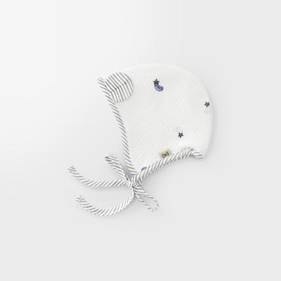 [메르베] 통통가지 아기모자/보넷/비니_겨울용