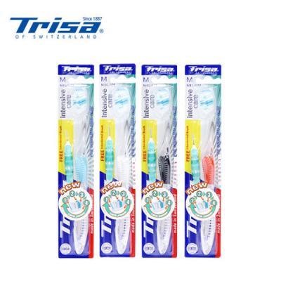 트리사 인텐시브케어 칫솔 1개 3391