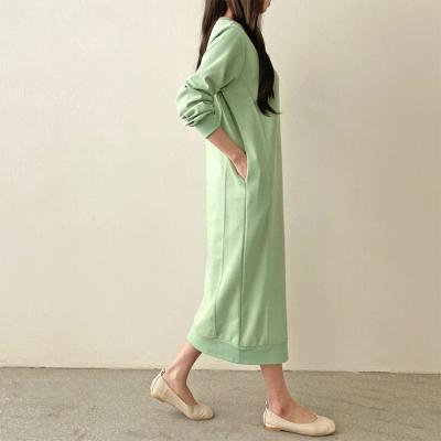 Grace Chic Long Dress