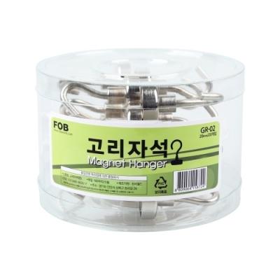 [포비월드] 고리자석 (통)중 GR-02 [통/1] 353547
