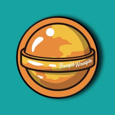 스마트톡 - 오렌지(Orange)
