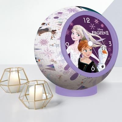 겨울왕국2 탁상시계 시계퍼즐 어린이날선물 145-2112