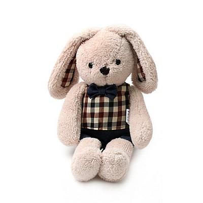 쁘띠 바니 봉제인형-남자(소형32cm)