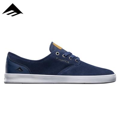 [EMERICA] ROMERO LACED (BLUE/WHITE/BLUE)
