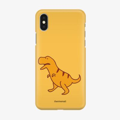 노랑공룡 하드케이스