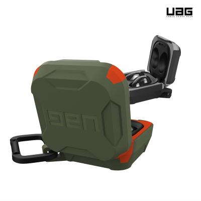 UAG 갤럭시 버즈프로/버즈라이브 케이스