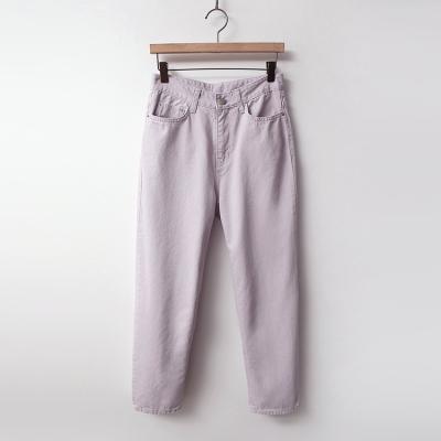 Italien Straight Jeans