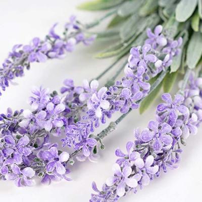 Flower 후로킹 lavender 퍼플 45x11cm CH1705753