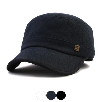 [디꾸보]스티치챙 울 베이직 군모 모자 DCH-HN350R