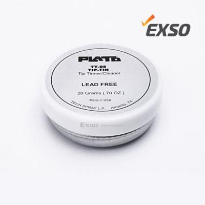 엑소 EXSO 팁 티너/클리너 TT-95 20g TechSpray
