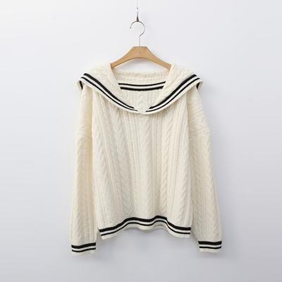 Sailor Twist Knit