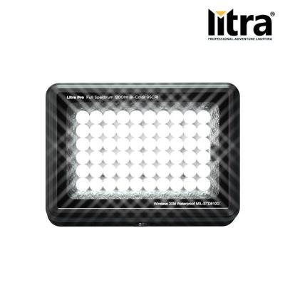대광량 LED 리트라 프로 (30m 방수 가능)
