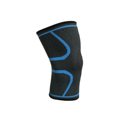 세이븐 무릎 보호대(M) (블루)