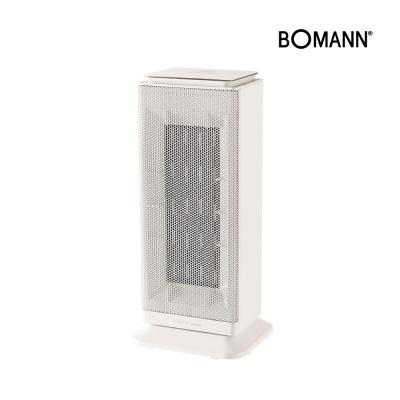 보만 가정용 온풍기 EH5201 미니 전기히터 웜화이트