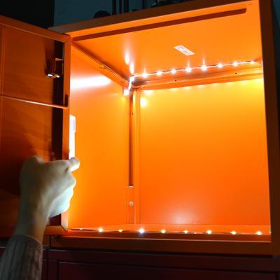 유연한 LED