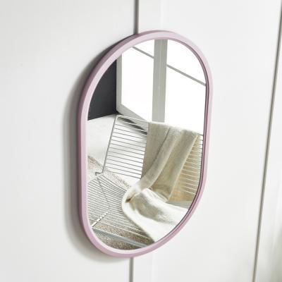 인테리어 원형 욕실 거울 벽거울