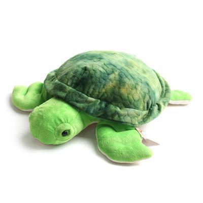 베스트에버 리얼 에니멀 거북이인형 48cm