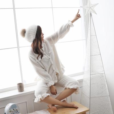 Soft Minky Pajama Set