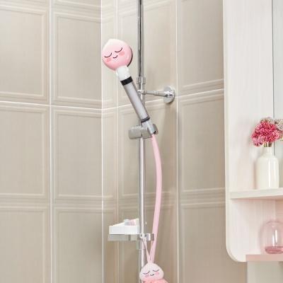 카카오 어피치 필터 샤워기 + 튜브형 샤워줄 SET