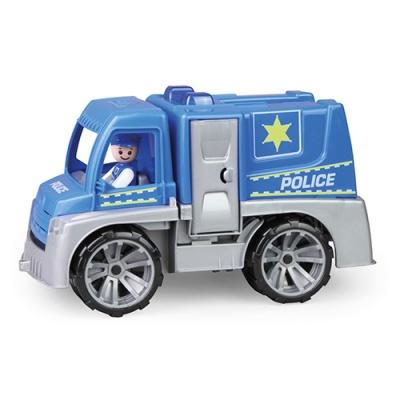 TRUXX Police with accessories / 폴리스카 경찰차