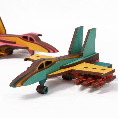 비행기만들기 군사용전투기 비행기조립 UDPMA0030
