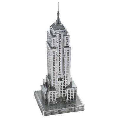 3D메탈웍스]1/4200 엠파이어 스테이트 빌딩(3DM510282