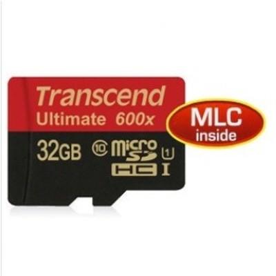 [트랜샌드] microSD 카드 600배속 class10 32GB
