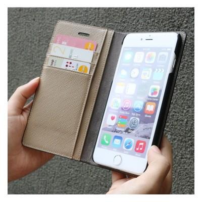 심플핏 폰케이스 웜그레이 (iPhone 6/6S Plus)