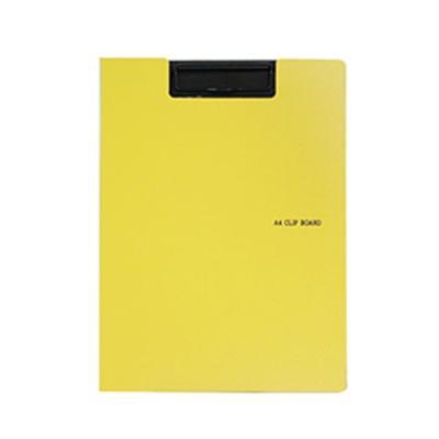칼라컬렉터클립보드 노랑 (드림산업) (개) 267801