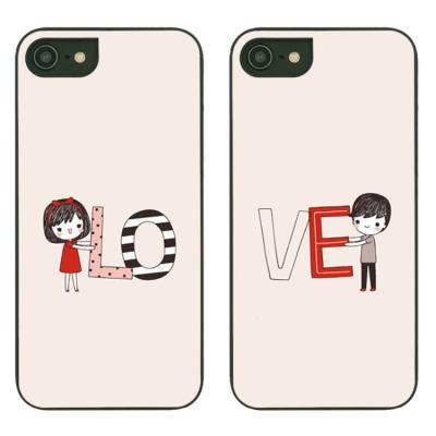 아이폰6S케이스 LOVE 스타일케이스