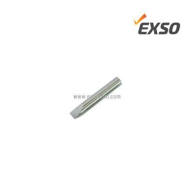 엑소EXSO 고열인두형팁 22파이D 300-T-D(동팁)