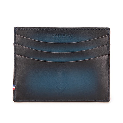 [듀퐁]아뜰리에 라인 카드지갑 CI190212