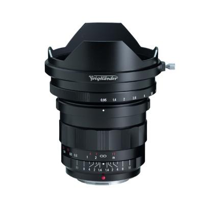 보이그랜더 NOKTON 10.5mm F0.95 ASP MFT