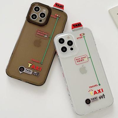 아이폰 x xr xs max se2 사이드 디자인 포인트 케이스