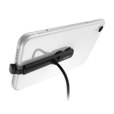 엑토 스티키 8핀 고속 충전 게이밍 케이블 USB-39
