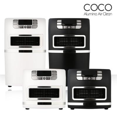 [COCCO] 코코 알루미나 세라믹히터 히터/온풍/송풍/공기청정 SM-1200 / SM1600