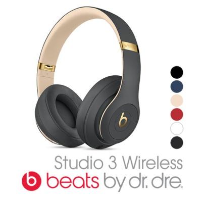 Studio3 WL 스튜디오3 오버이어 무선 블루투스 헤드폰