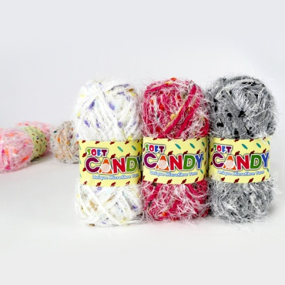 소프트캔디 Soft Candy