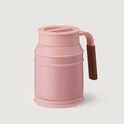 [MOSH] 모슈 보온보냉 테이블 머그 핑크