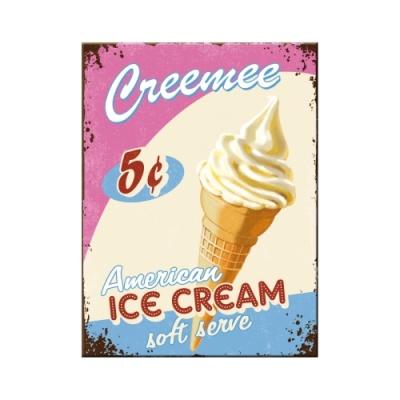 노스텔직아트[14232] Ice Cream