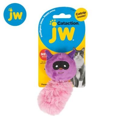 고양이 너구리인형 반려묘 놀이 캣닙 장난감 삑삑이