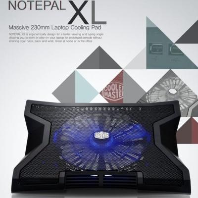 랩탑List CM Notepal XL 노트북 쿨링 패드
