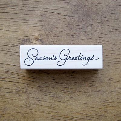 [크리스마스]Season's Greetings (6x1.8)
