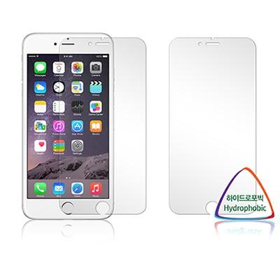 애플 아이폰6 하이드로포빅 항균 액정보호필름 (후면필름 무료증정)