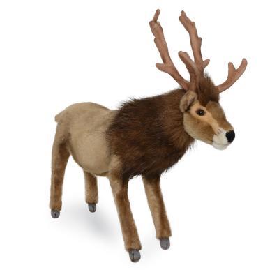 6189번 순록 Reindeer Brown/35cm.L