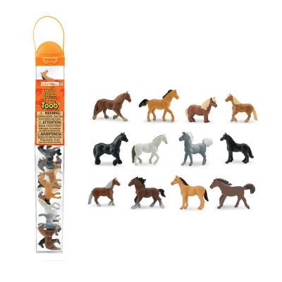 695604 말-튜브 Horses